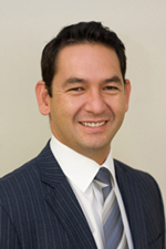 Dr. Anthony Leong