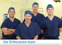 The Orthocentre Team