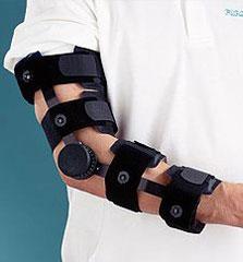 Elbow Stiffness